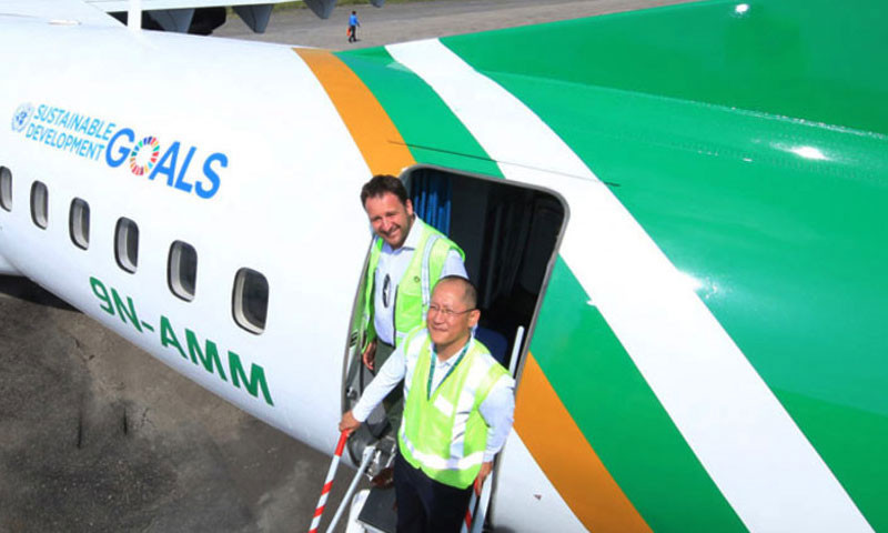 Yeti Airlines Deals