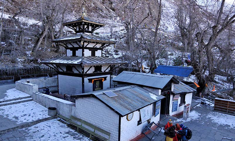 Muktinath: A Must Pilgrimage for every Hindu