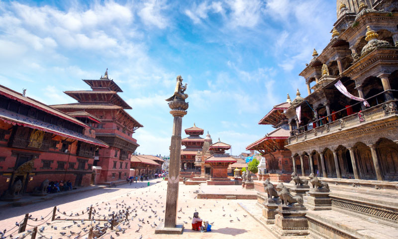 UNESCO Cultural Heritage Sites to visit when in Nepal